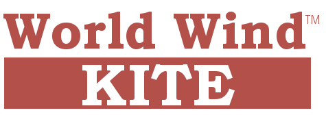 World Wind Kite
